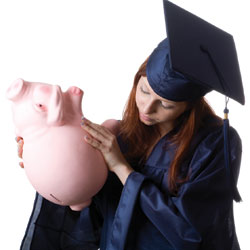 What to do if you need help paying for college