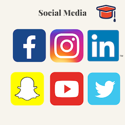 3 Ways Social Media Plays a Role in College Admissions