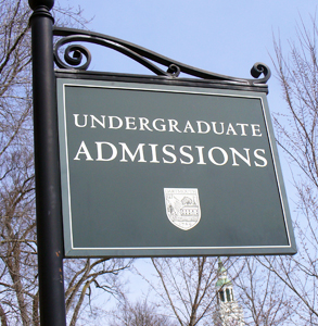 Admission Requirement | College Admissions