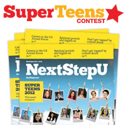 New England/Mid-Atlantic Super Teens 2012