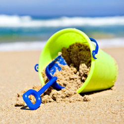 Spring break safety — sun & fun tips
