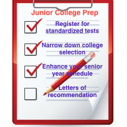 4 Ways Juniors Can Start Preparing for College Admissions Today