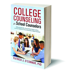 Book Review: College Counseling for School Counselors