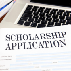 No Matter What, There's a Scholarship for You!