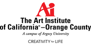 The Art Institute of California—Orange County
